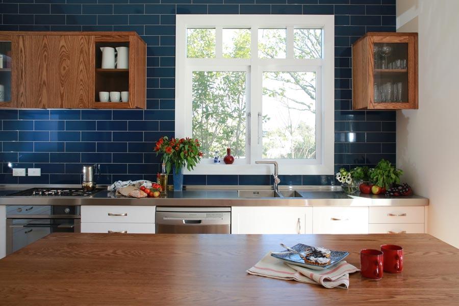 Project Info. Client Brooklyn Villa. Skills Kitchen Design ...