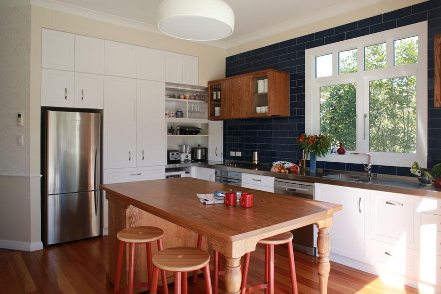Residential interior design brooklyn villa interior designer wellington honour creative - Kitchen design brooklyn ...