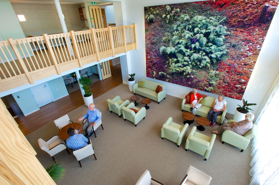 Woburn Apartments INTERIOR DESIGNER Wellington Honour Creative Unique Commercial Building Interior Design Creative