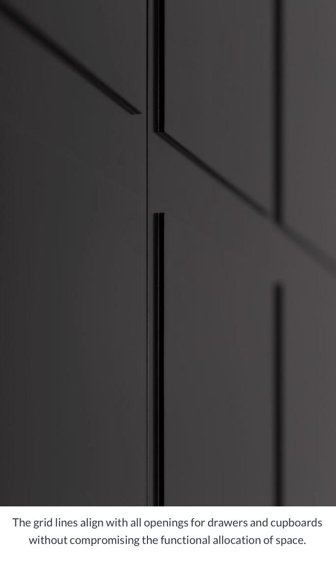 Interior storage Design
