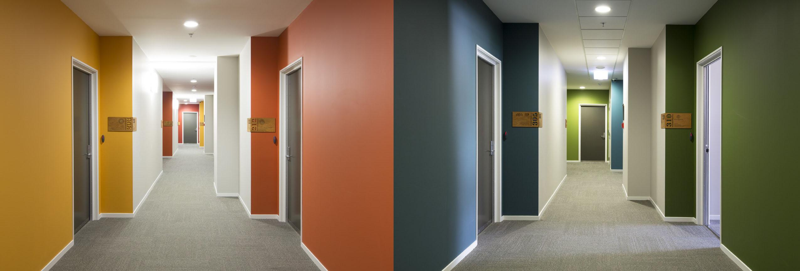 Interior design Wellington