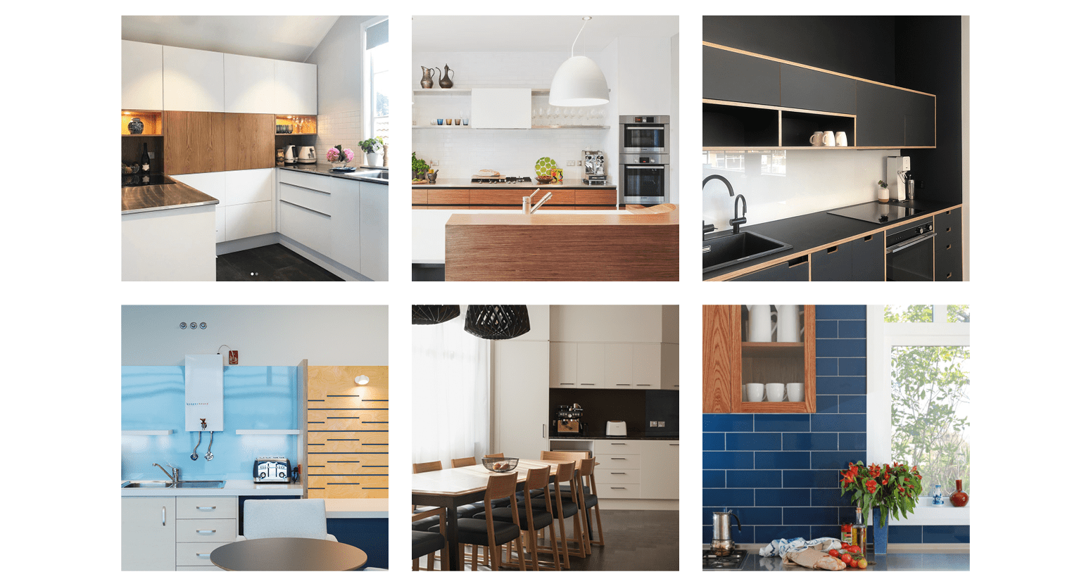 wellington designer kitchen