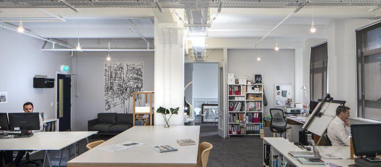 office interior designer wellington