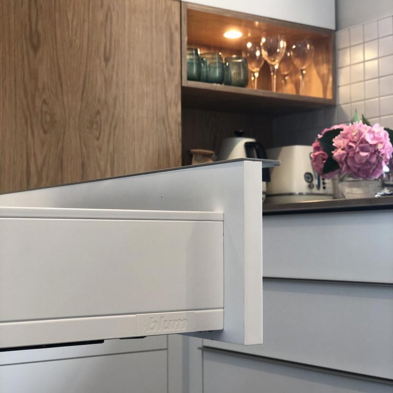kitchen design wellington