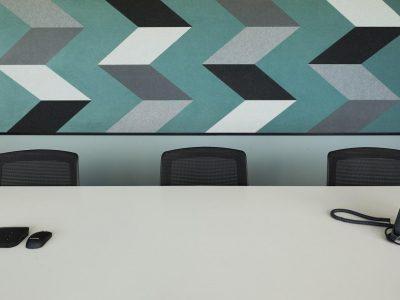 Office interior design wellington
